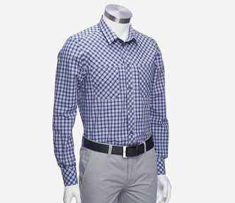 定制衬衫多少钱
